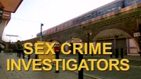 Sex Crime Investigators