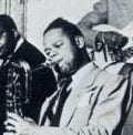 rhythm and blues saxophone players -  Willie Jackson