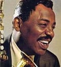 r & b saxophone players - Willis Jackson