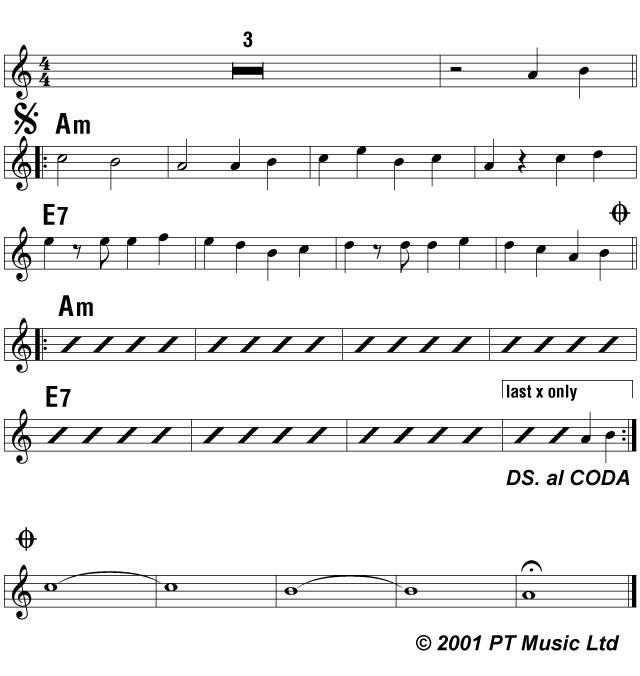 Egyptian alto