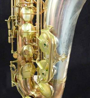 Saxophone recommendations: Rampone &Cazzani