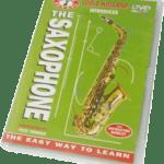 Saxophone Instruction DVD & Video