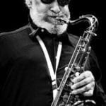 Sonny Rollins - jazz icon