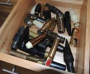 Mouthpiece Drawer