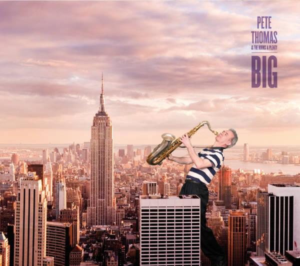 Big by Pete Thomas