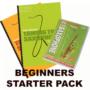 Saxophone Beginners Starter pack