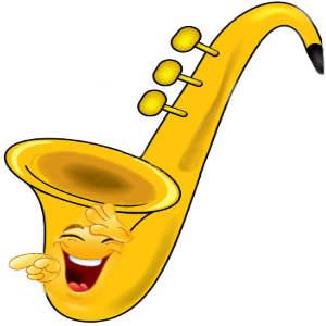 Saxophone Laugh
