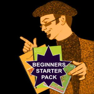 Beginners Starter Pack