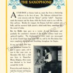 Story of the Saxophone p2