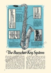 Story of the Saxophone p8