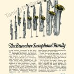 Story of the Saxophone p9